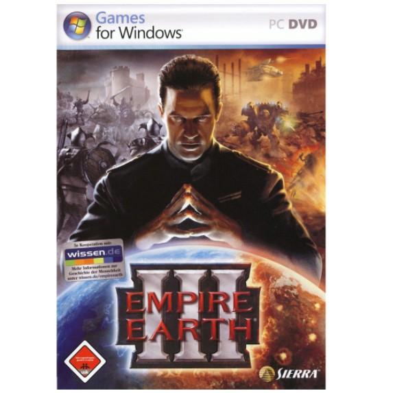 EMPIRE EARTH III [PC DIGITAL DOWNLOAD]
