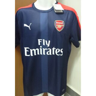 brand new 1e769 326a9 Arsenal Training Kit Original | Shopee Malaysia