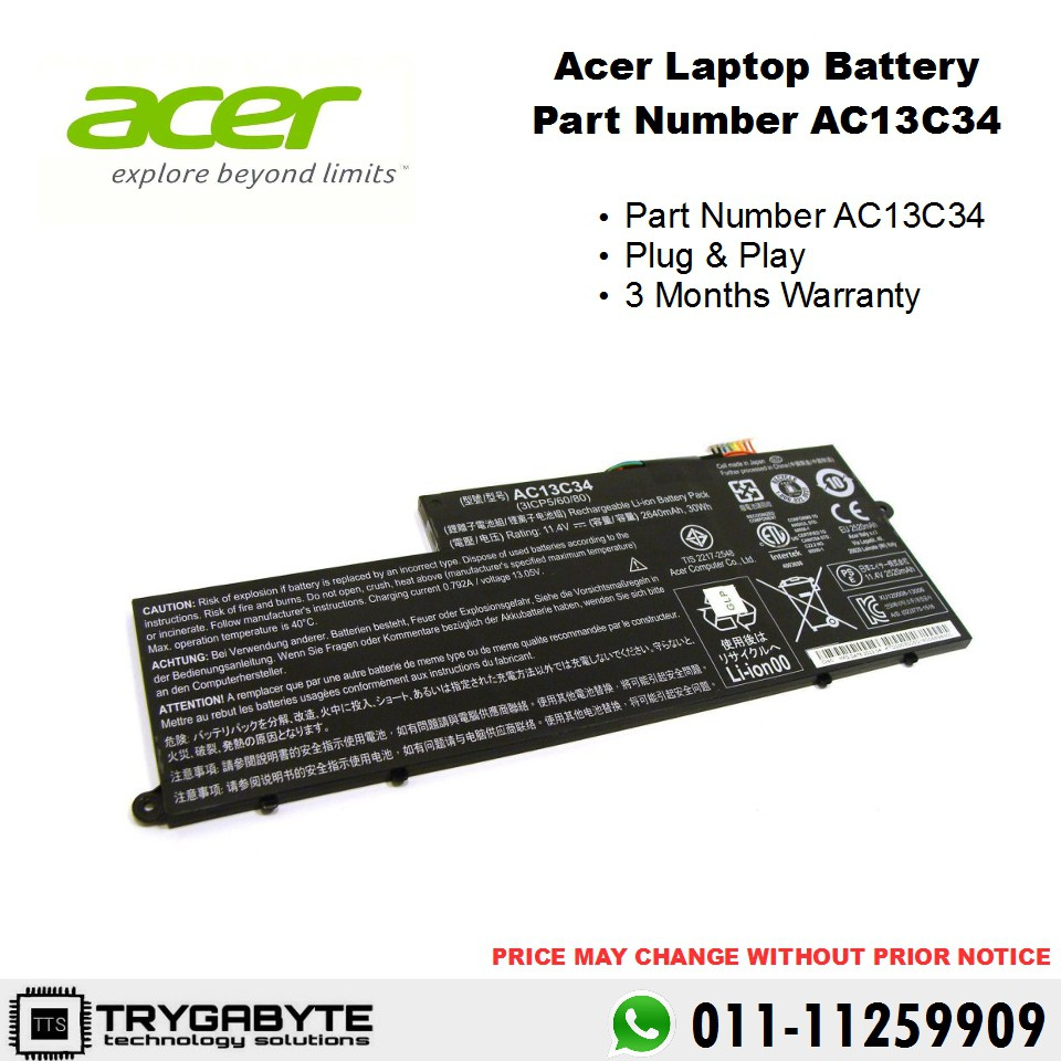 Acer Laptop Others Online Shopping Sales And Promotions Computer Keyboard Aspire 4741 4743 4745 4750 4752 4810 4810t Accessories Oct 2018 Shopee Malaysia