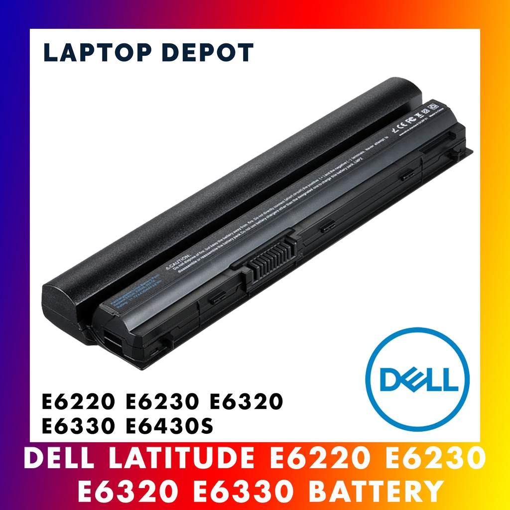 Dell Laptop Computer Accessories Online Shopping Sales And Wire Puter Fan Wiring Diagram Also Latitude E6330 Promotions Sept 2018 Shopee Malaysia