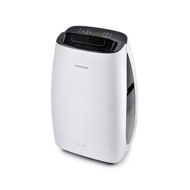 Pensonic Portable Air Conditioner | PPA-1010