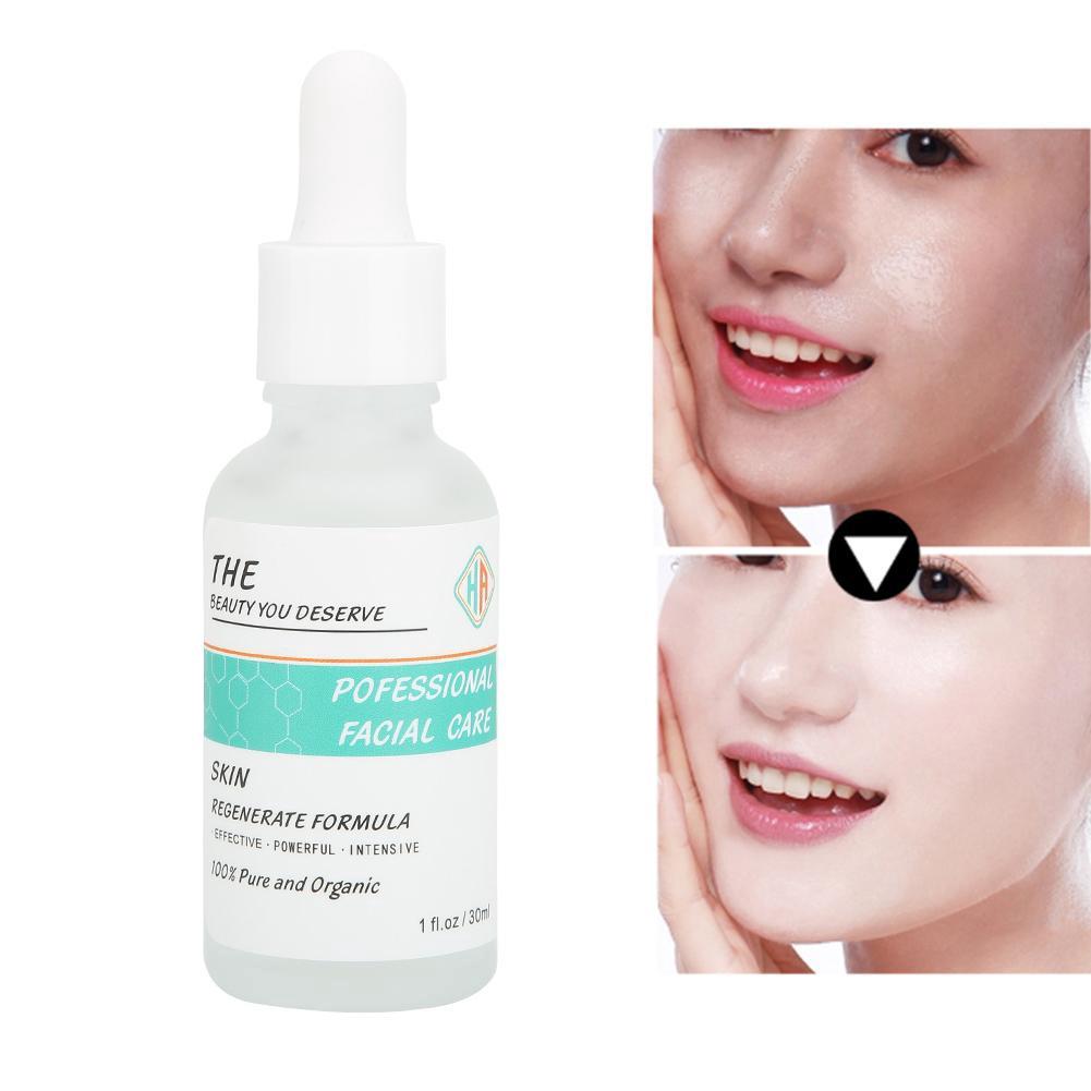 Firming Face Whitening Essence Serum Moisturizing Hyaluronic Acid  Anti-wrinkle