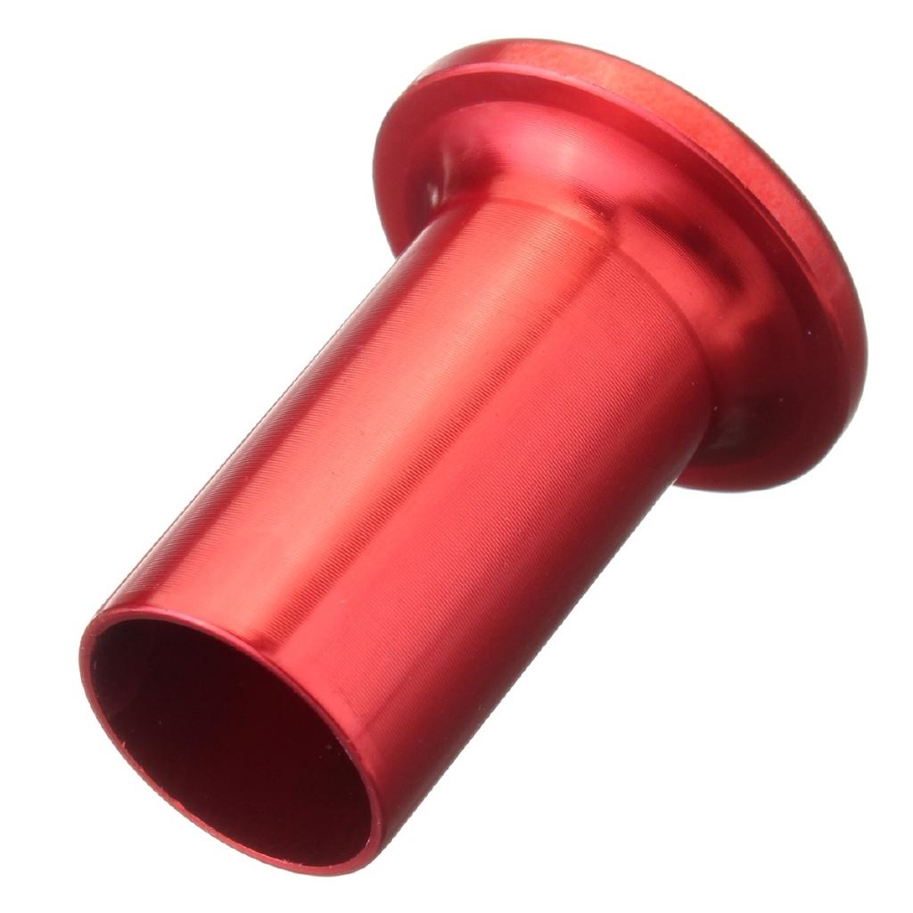 Universal Aluminum E Brake Handle Brake Drift Spin Turn Knob Lock Button Kit USA