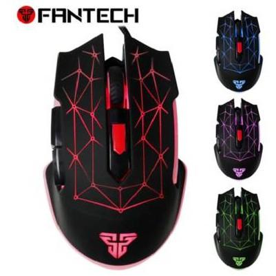 Fantech X7 Blast USB Macro RGB Gaming Mouse 4800DPI