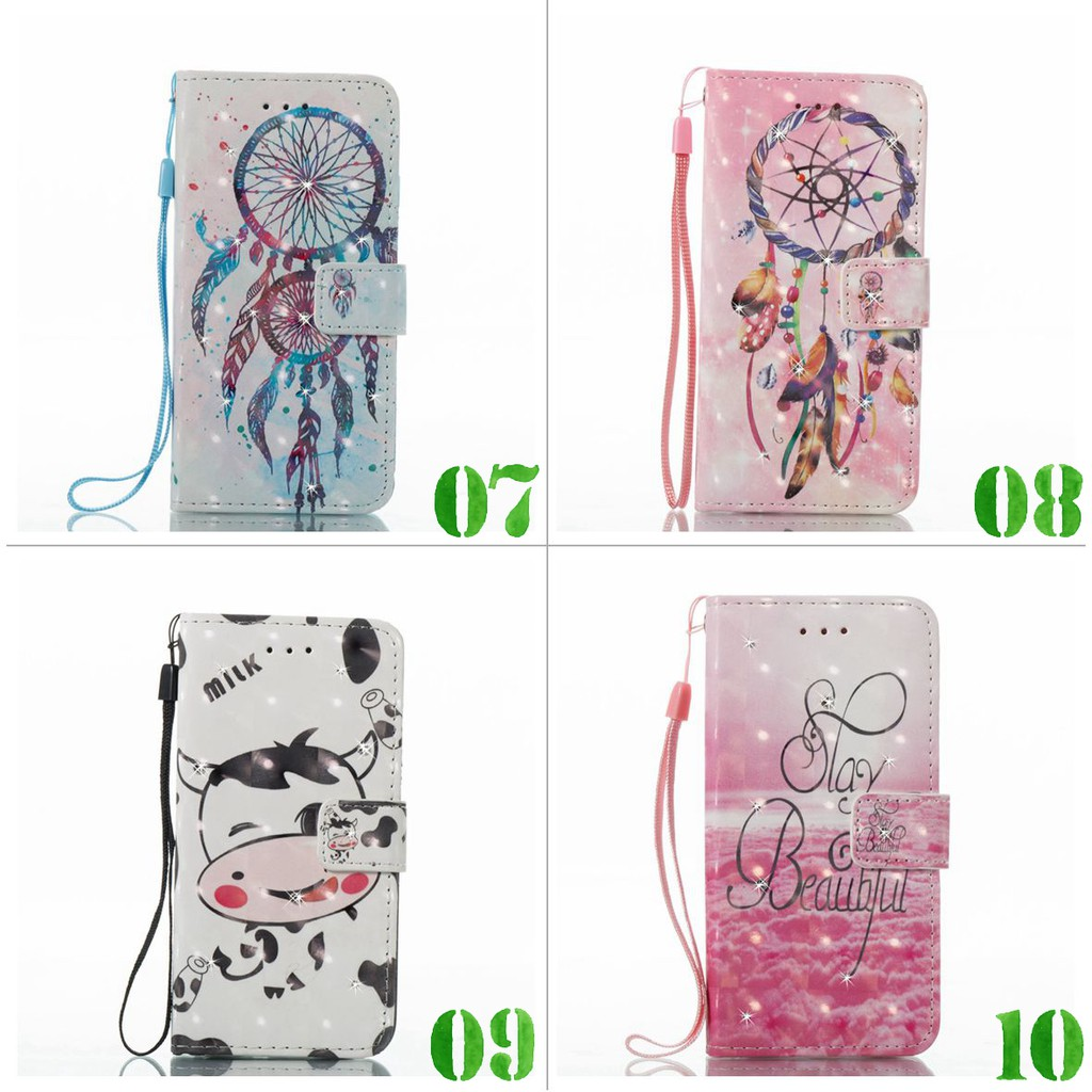 ZTE Zmax Pro Z981,3D painting,point drill Mobile phone Cover