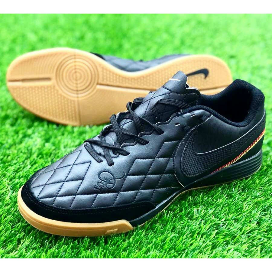 separation shoes 3c5bf ec2ff NIKE TIEMPO LEGEND 7 FUTSAL (RONALDINHO EDITION)  Shopee Mal