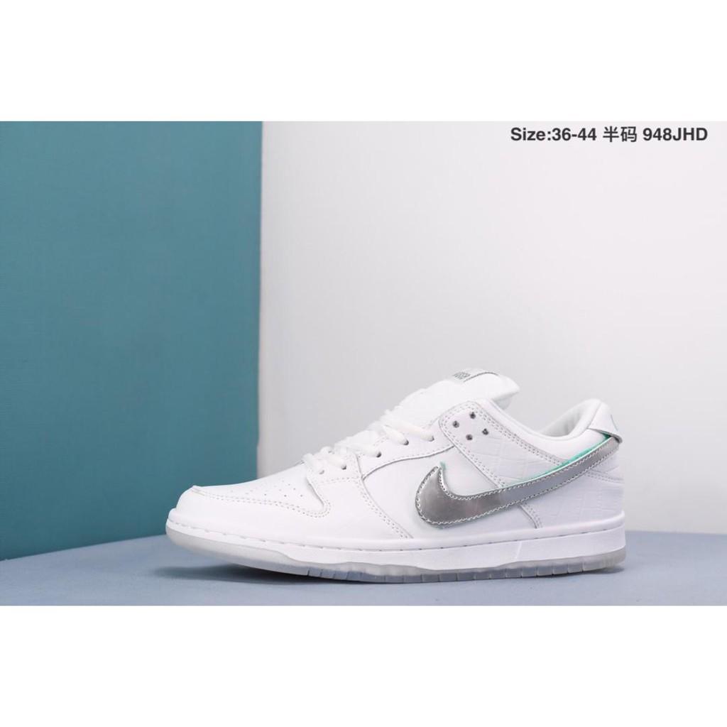 707e7aff DW Concept x Nike SB Dunk Low \
