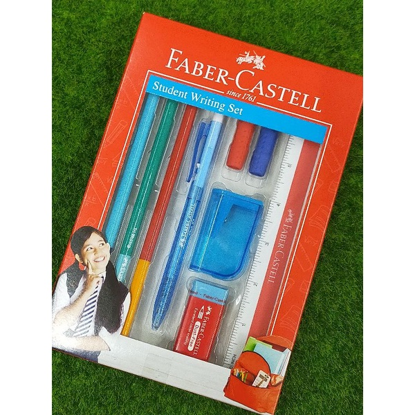 Faber-Castell Student Writing Set 570880