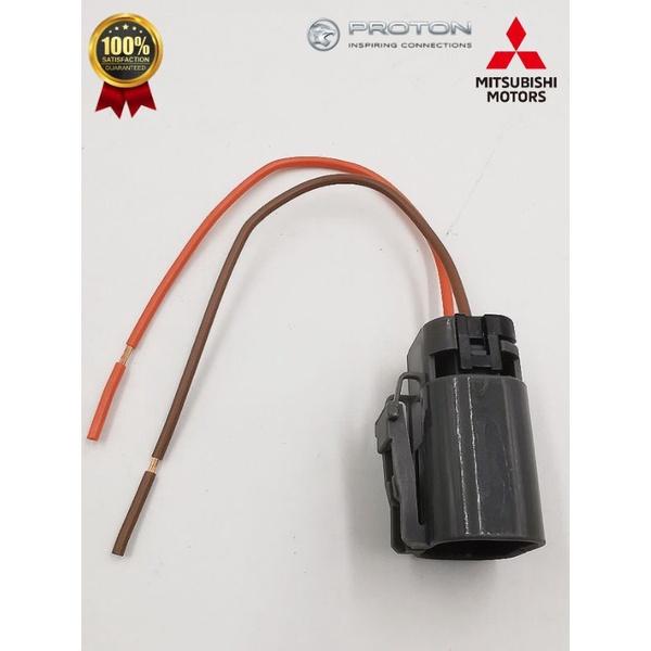 SKMORDPINS -PROTON INSPIRA CY4A / MITSUBISHI EVO 10 / B13 / B14 /NAVARA RADIATOR MOTOR SOCKET(2 PIN)FM-0008-N/FM-U004-N