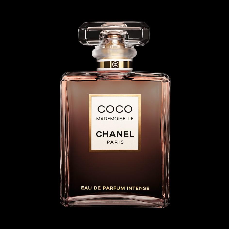 Chanel Coco Mademoiselle Eau De Parfum Intense 50ml100ml Shopee