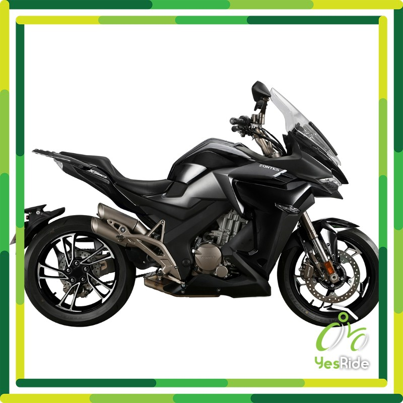ZONTES ZT310-X1 MOTORCYCLE
