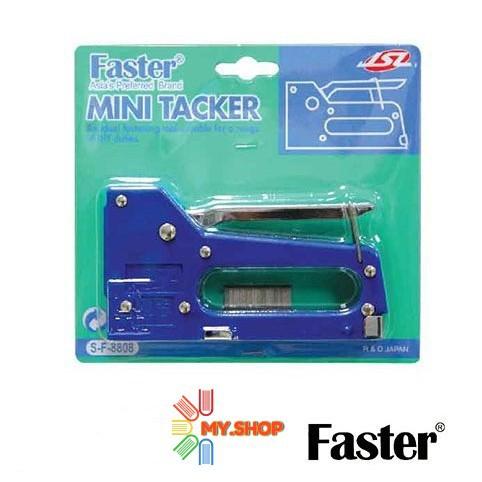 Faster Mini Tacker S-F-8808