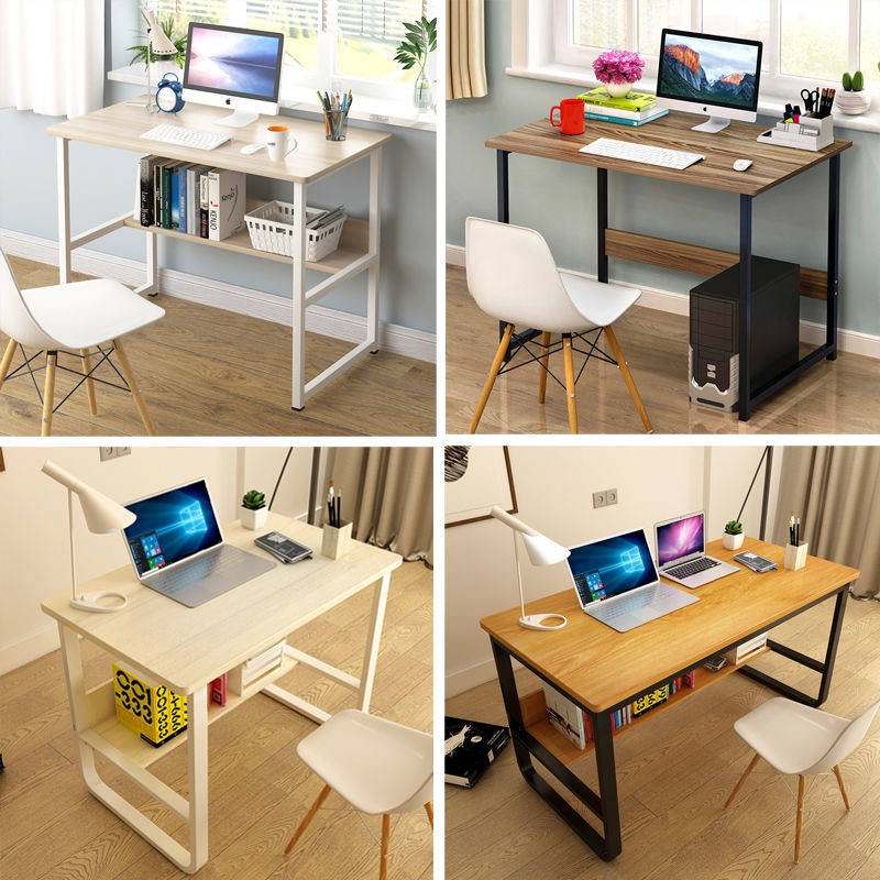 Computer Desk Home Bedroom Table Simple Modern Writing Study Table Shopee Malaysia,Fractal Design Define S2 Custom Loop