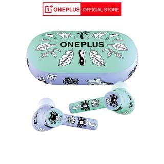 Oneplus Buds Z Steven Harrington Edition Powerful Bass Boost, Ultra-Low  Latency Mode   Shopee Malaysia