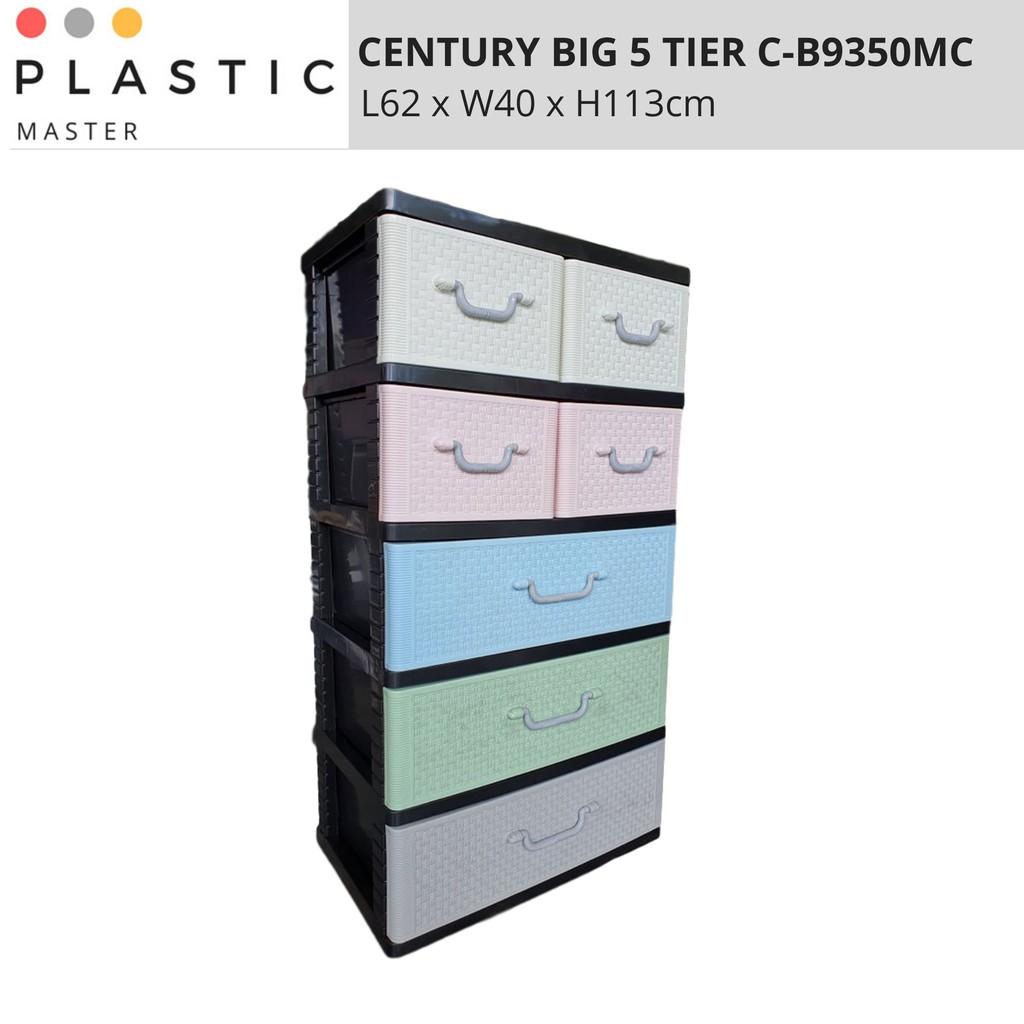 Big Plastic Drawer Cabinet, Plastic Drawer Cabinet Tesco