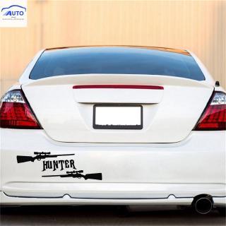 NRA Sticker Vinyl Decal Gun Rights 2nd Amendment 3/% Rifle Hunting Car Window V59