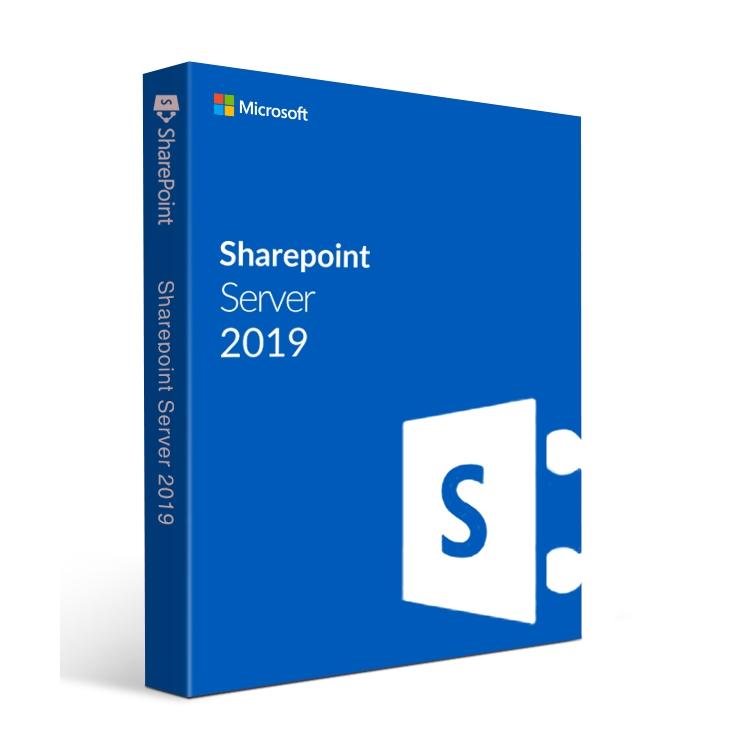 Sharepoint Server 2019 Enterprise