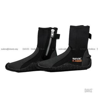 SEAC Sub Tropic Water Sport Shoes Ankle Socks