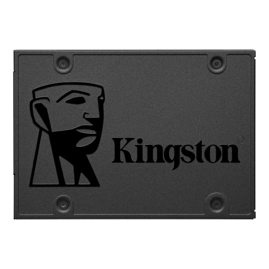 Kingston 240GB A400 SATA 3 2.5Inch Solid State Drive SSD 500MB/s SA400S37 240G