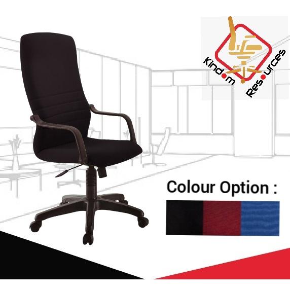 Office Mesh Chair (Ready Stock) SHIP FROM MALAYSIA (Warranty 2 Years) (Office Chair/Office Chair Base/Kerusi Pejabat)