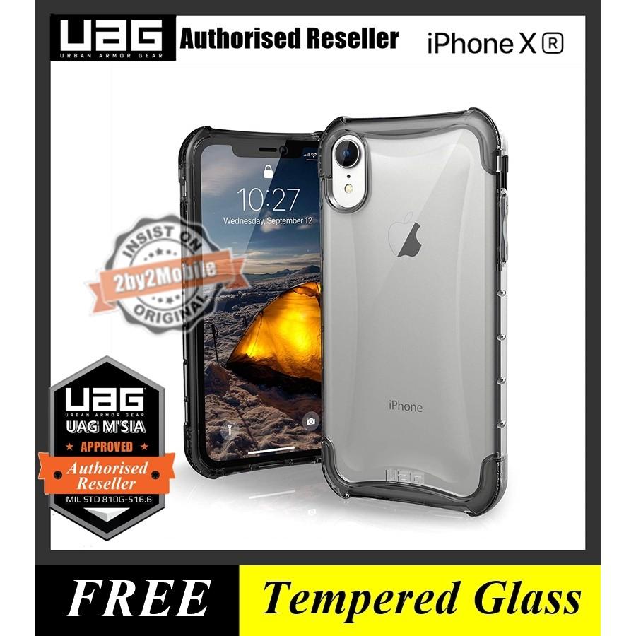 Original Urban Armor Gear Uag Monarch Galaxy S8 Case Shopee Malaysia For Plus Graphite