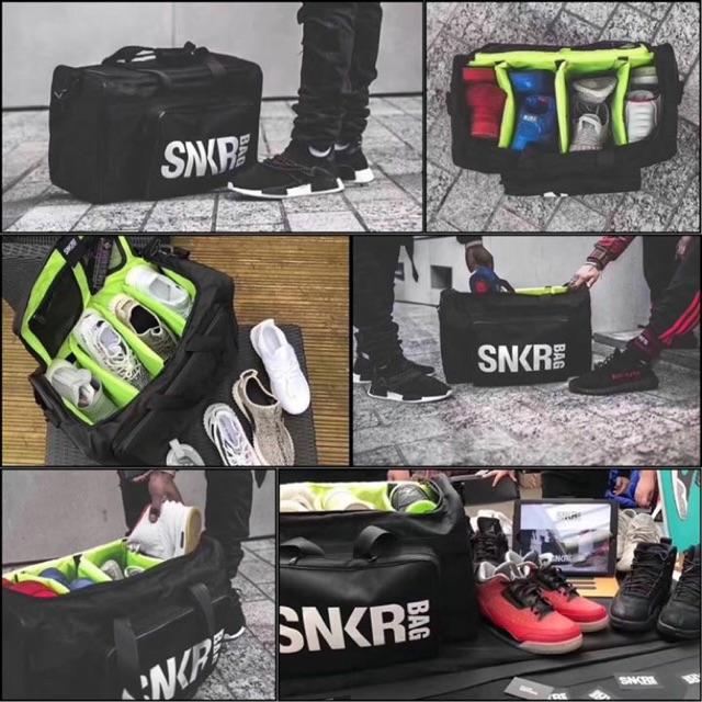d808d1b1b442d1 SNKR sneaker bag