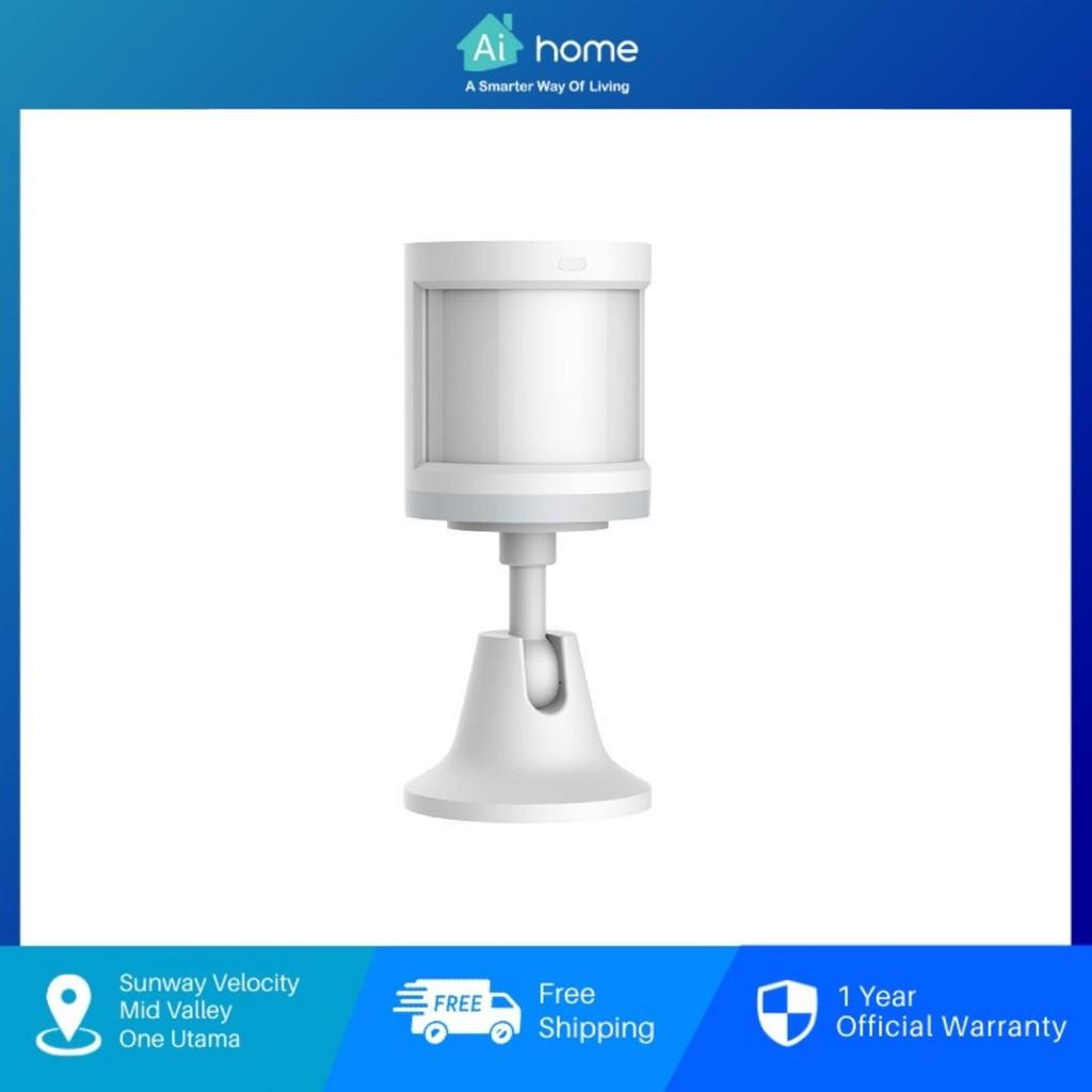 AQARA Motion Sensor [ Smart Detector ] - Global Version | Malaysia Warranty [ Aihome ]