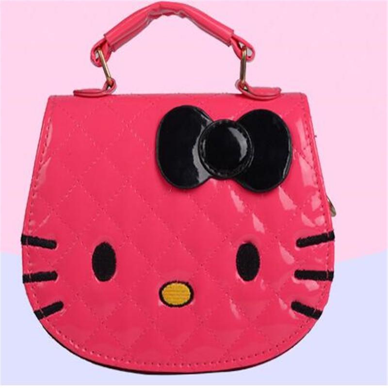 090246655 Lovely Hello Kitty bag Kids Top Handbag Sling beg Bags | Shopee Malaysia