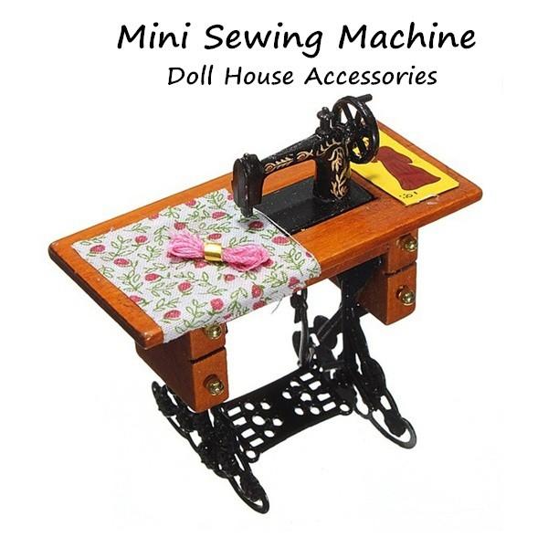 1:12 Scale Retro coffee Machine Dollhouse Miniature Re-ment Doll Home Scene