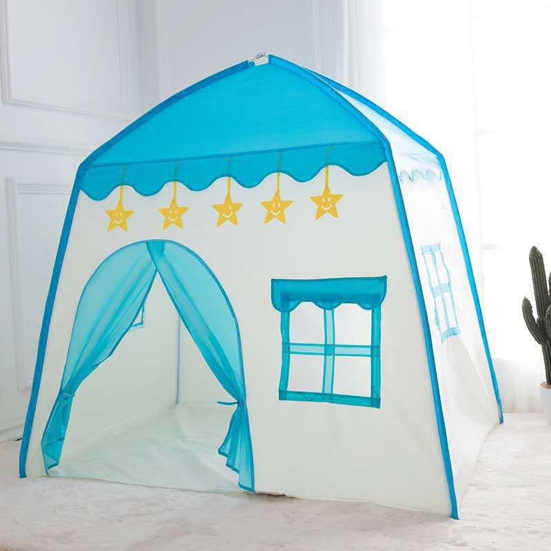 GDeal Children Play Toy Tent House Creative Indoor Kids Simple Fashion Cute Baby Playing Tent