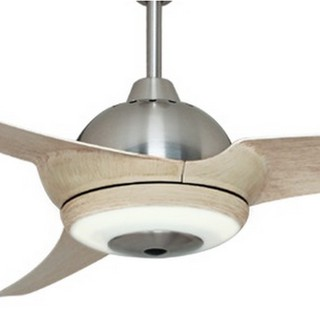 Rubine 18w Led Light Remote Control Ceiling Fan 52 Quot Rcf Centro 3bl Shopee Malaysia