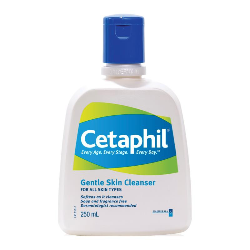 Cetaphil Gentle Skin Cleanser 250 ml