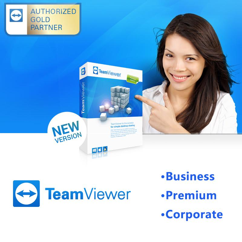 TeamViewer 14 3 4730 Latest Remote Version | Shopee Malaysia