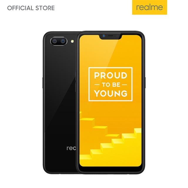 OPPO Realme C1 2+16GB | 2+32GB