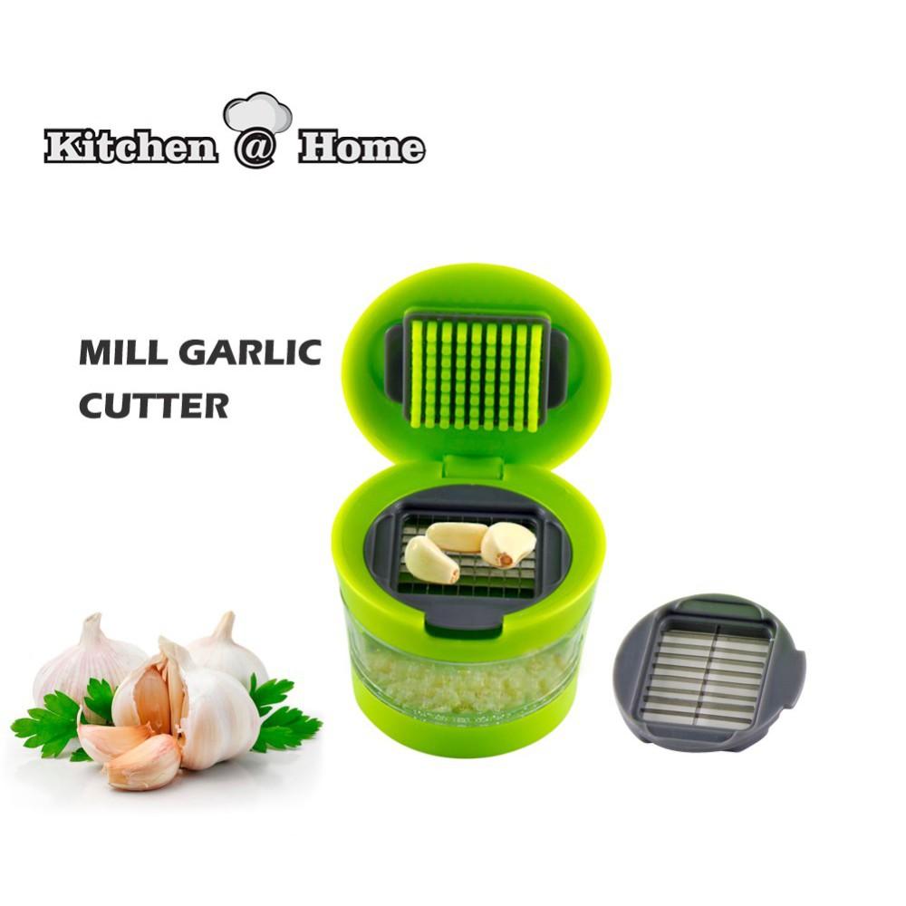 7 IN 1 Kitchen Slicer Set Cutter Chopper Shredder Potato Food Pemotong Bawang | Shopee Malaysia