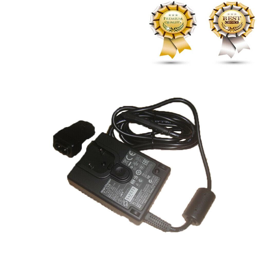 Charger Power Supply For Zebra LI72 Printer QL220 QL320 QL420 RW420 P4T100366-11