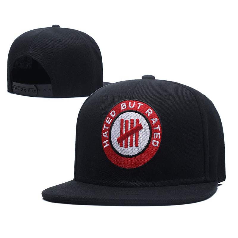 13b38572 Undefeated UNDFTD Men Women Hip Hop Snapback Cap with adjustable strap |  Shopee Malaysia