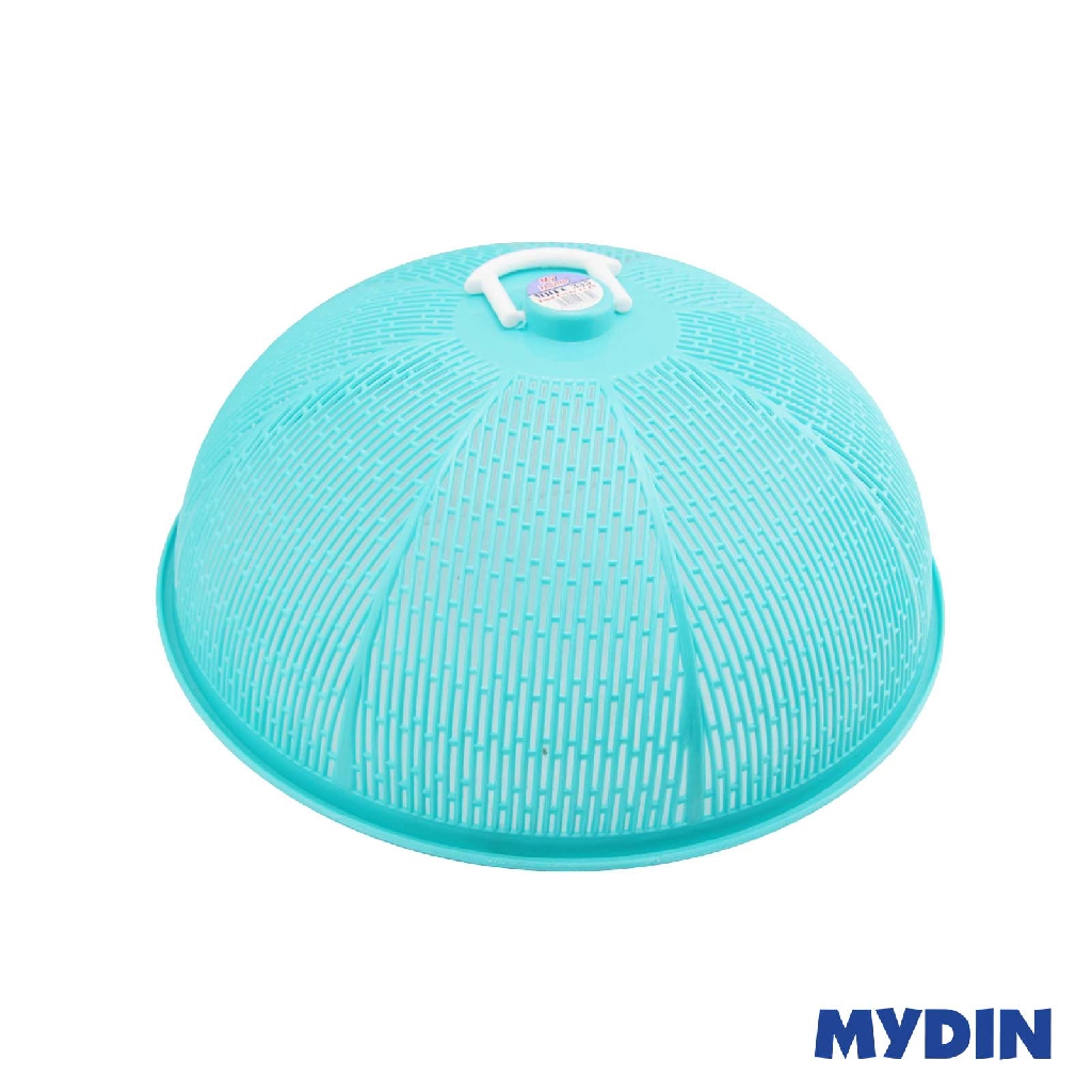 """My Home 14"""" Food Cover MHFC335 - Turquoise Series"""