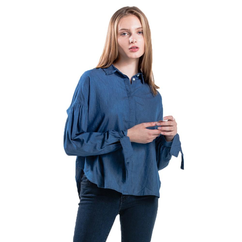 52b83ca9e8f Levi s Women s Ash Shirt 68978-0001