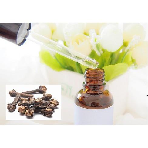丁香精油 Clove Essential Oil 10ml
