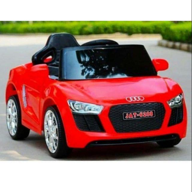 Audi Electric Car Kereta Mainan Shopee Malaysia