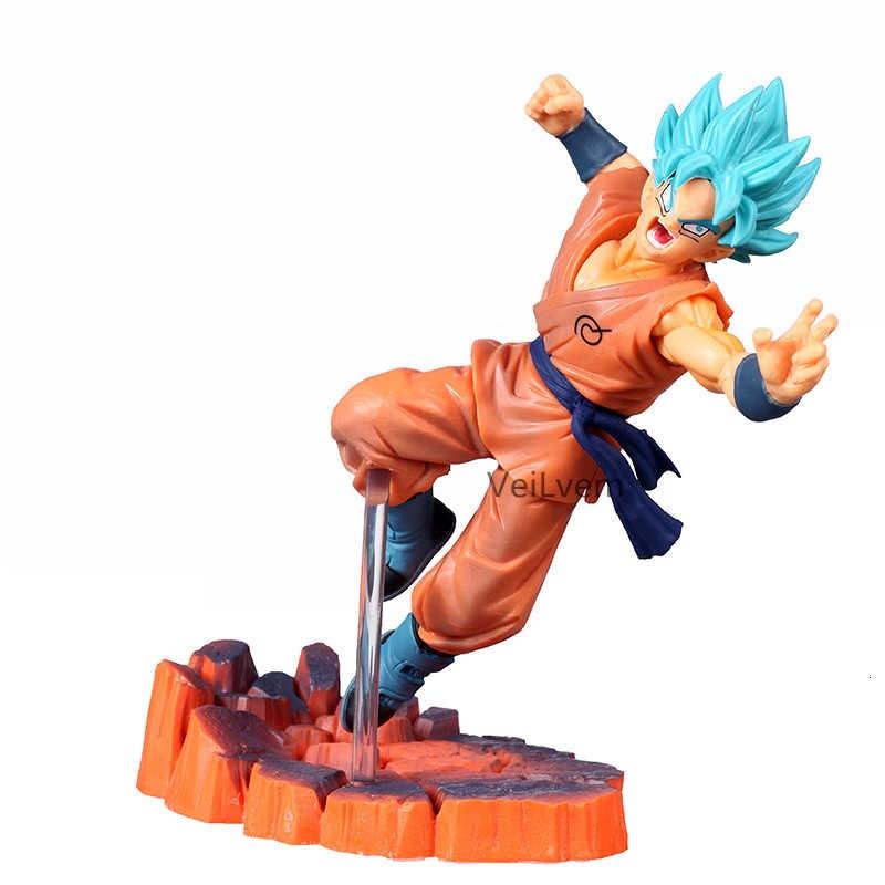 Banpresto Dragon Ball Match Makers Son Gokou Goku All 1 Species