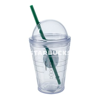 Starbucks Tumbler 12oz Cold Cup Dome Lid