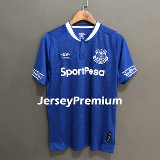 ... Everton 2018 19 Home Soccer Jersey. like  1 21ae4b97f