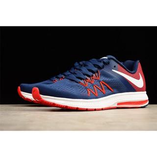 official photos 952f1 c179d *cnsneaker* 100% Original Nike Air Zoom Pegasus 32 Men'S Running Shoes  831561-406
