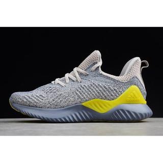 Adidas AlphaBounce Beyond GreyWhite B42384