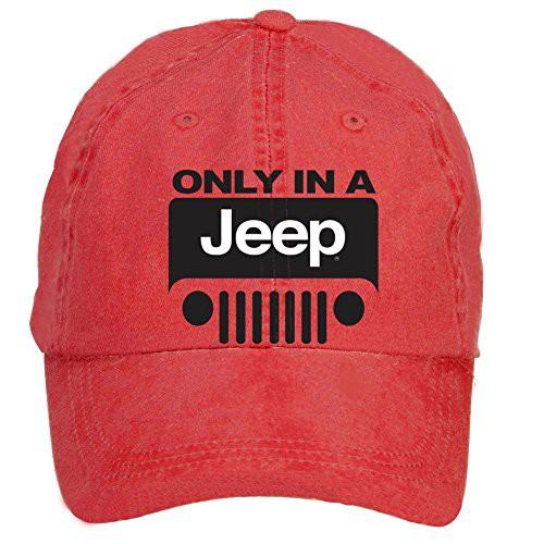b6c409b845df0 Jeep Hair Don t Care Adjustable Sandwish Baseball Caps Ash
