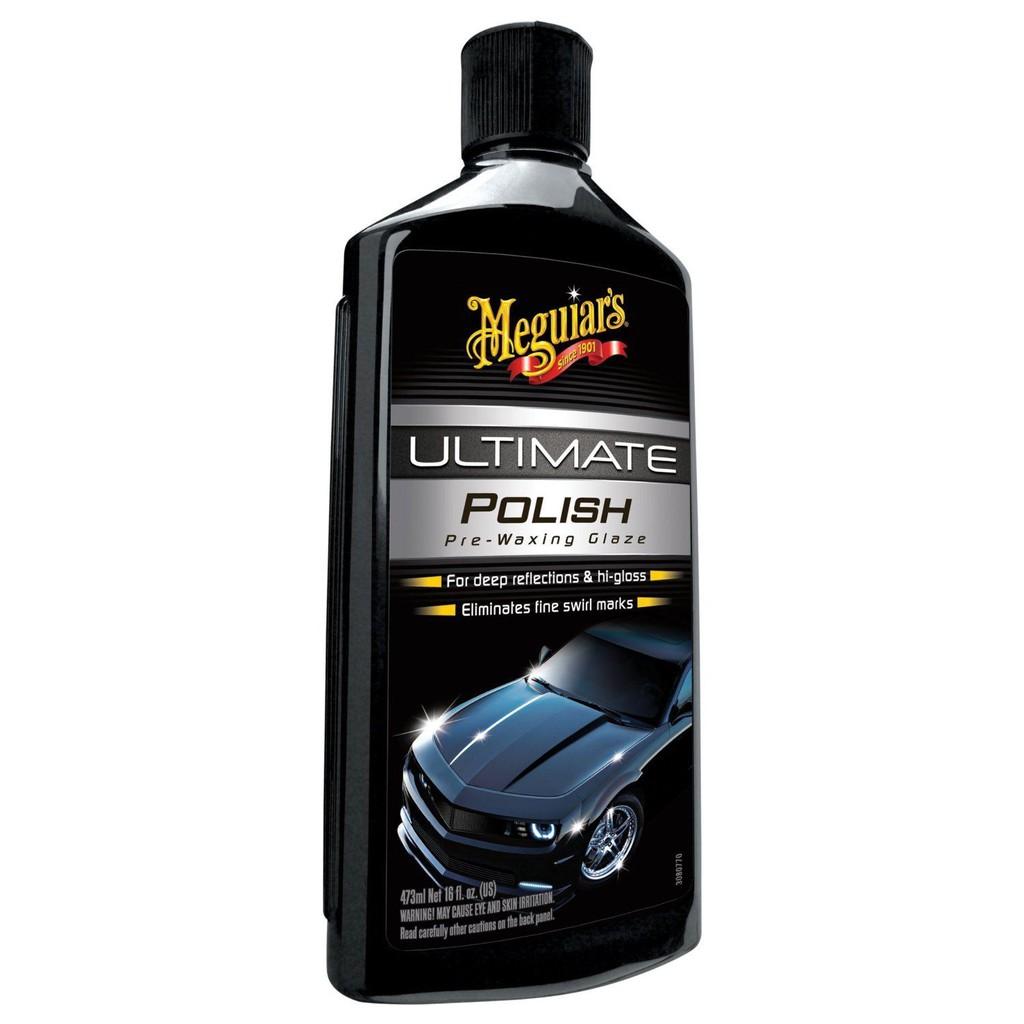 Meguiar\'s® Ultimate Polish, G19216, 16 oz., Liquid
