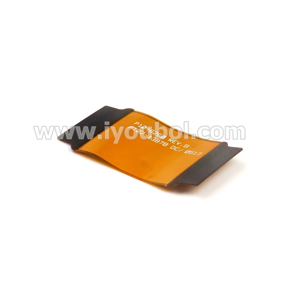 New Non OEM Zebra Replacement Keypad for QLn420 Moblie Printer
