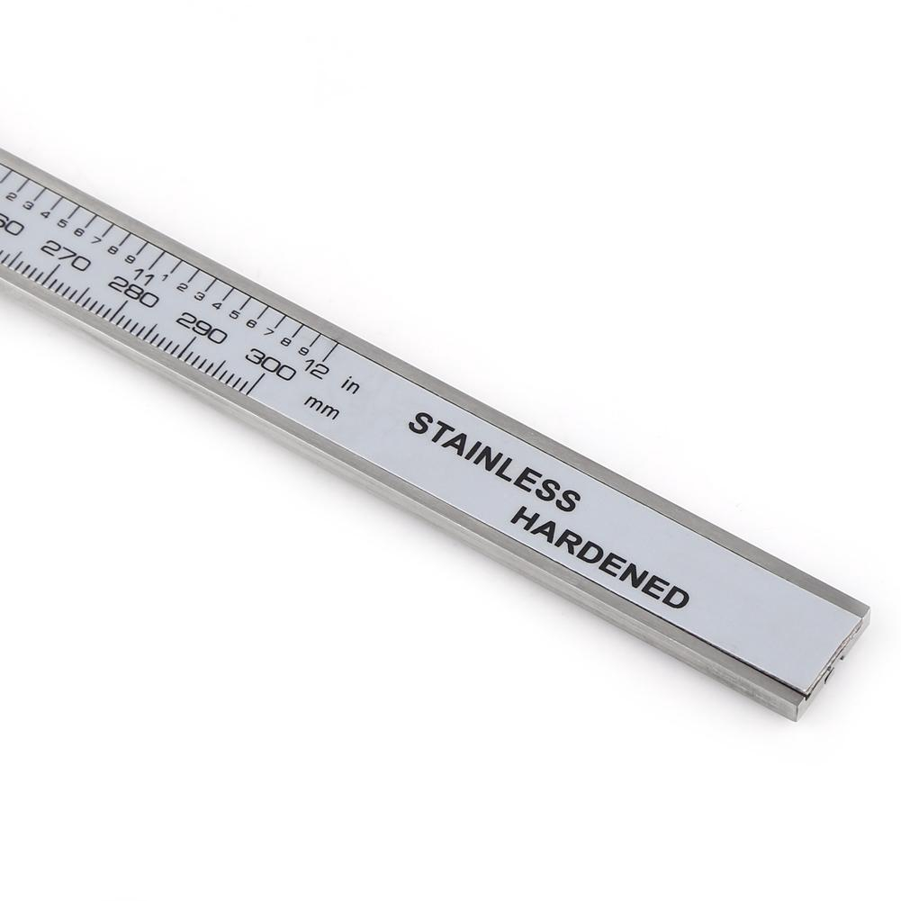 300mm //12 Inch Stainless Steel Electronic LCD Digital Vernier Caliper Micrometer